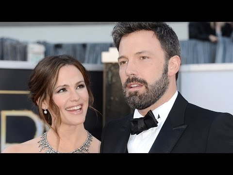 Ben Affleck Wants to Direct a Movie Starring Ex Jennifer Garner: 'I Think She's So Great'