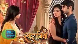 Kavita Blackmails Sanskaar Into Marrying Her | Swaragini