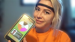 I Tried A $250 Headband To Help My Anxiety