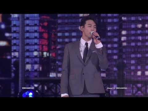 190330 The Best CHOI's MINHO 민호 I'm Home (그래) stage mix ver.