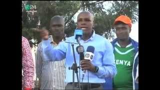 Setback For CORD As Political Rallies, Demos Are Cancelled Indefinitely