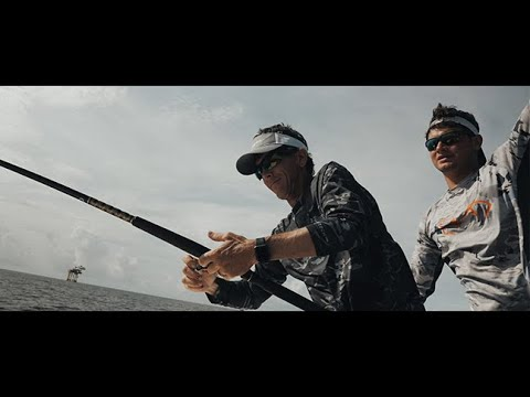 In Pursuit of Kings: A Raymarine Fishing Film
