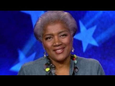 Donna Brazile: My book tells some hard truths