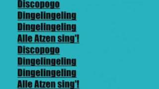 Atzen Disco Pogo Lyrics