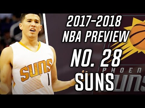 The Phoenix Suns are The MOST OVERLOOKED YOUNG TEAM IN THE NBA