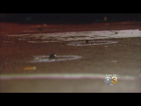 Teen Recovering After Road Rage Led To Shooting In Hunting Park