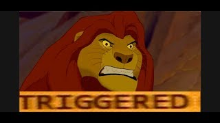 YTP Lion King, Mufasa is SOOO TRIGGERED [10 Subscribers Special]
