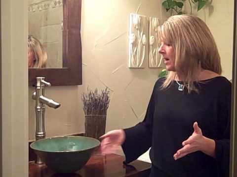 Pros and Cons of a Vessel Sink with Julia Ritzenthaler