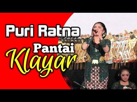 PANTAI KLAYAR - Puri Ratnaft DuoJO @ GOR Lembupeteng
