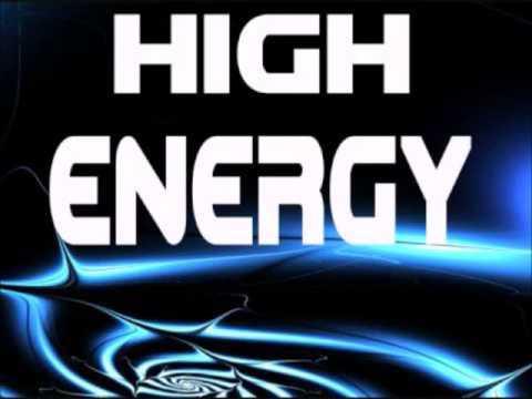 high energy mix 16 by ferch