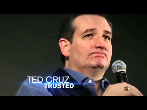 Ted Cruz is Our Candidate | Cruz for President TV Ad