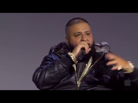 DJ Khaled Interview about I Changed a Lot