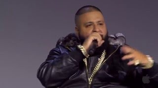 DJ Khaled: I Changed a Lot Interview