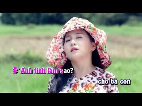 Thanh Thiên& Cindyly.Ghen Chồng Karaoke - Lê Như & Lê Sang