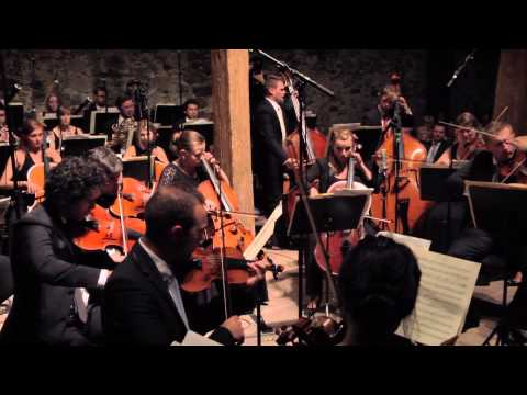 Ludwig v. Beethoven: Symphony No. 5 / SummerMusicAcademy Hundisburg - Johannes Klumpp - conductor