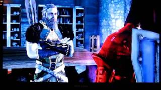 Dragon Age Origins Part 41: Welcome to Haven Thumbnail