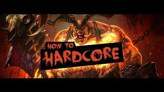 Diablo III / INCONDICIONAL / MALTHAEL TORMENTO X / SUFRIENDO