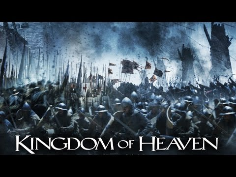 Kingdom of Heaven review: Historical Inaccuracies and Accuracies: Part 4