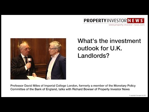 What's the investment outlook for U.K. Landlords?