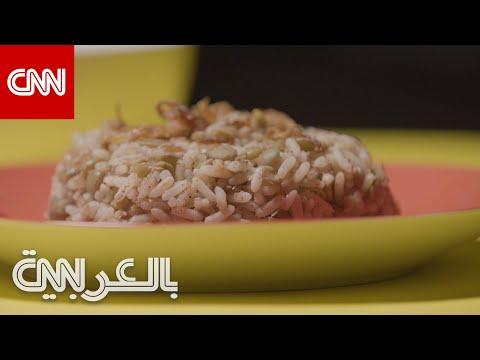 ما أصل طبق المجدرة؟ بالبرغل أم بالأرز؟  - نشر قبل 3 ساعة