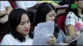Giáo dục phổ thông Việt Nam tiệm cận tiêu chuẩn quốc tế   VTC14