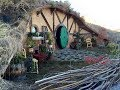 Real hobbit house...You Can Stay In This Convincing Hobbit House....