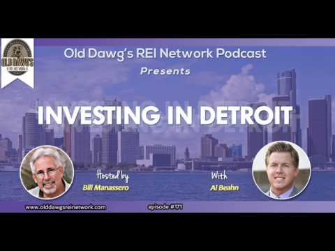 171: Investing in Detroit