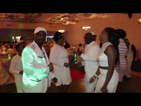 Zee Int All White Party 2015
