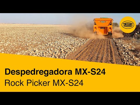 Rock Picker MX-S24 eRKDmqUnYjU