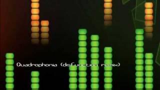 Quadrophonia - Quadrophonia (disfunction remix)