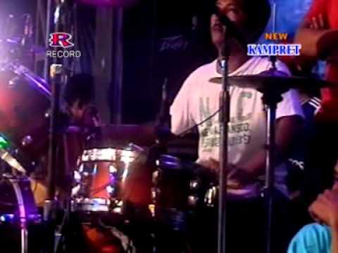 Geboy Mujaer - Nasha Aqila - New Kampret