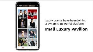 Why Tmall Is The Ultimate Destination For Luxury Shopping