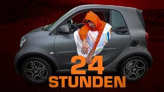 24 STUNDEN im SMART |  FaxxenTV