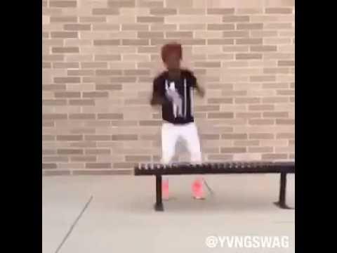 (Let The Bodies) Hit The Floor   Trap Dance Meme
