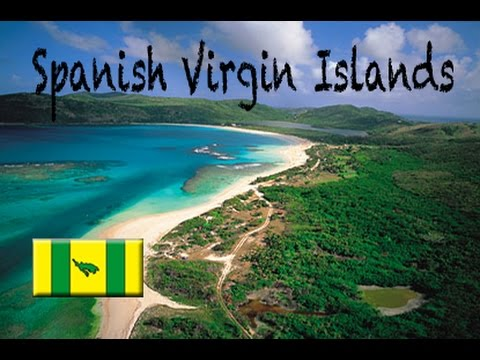 American Virgin Islands Weather In March