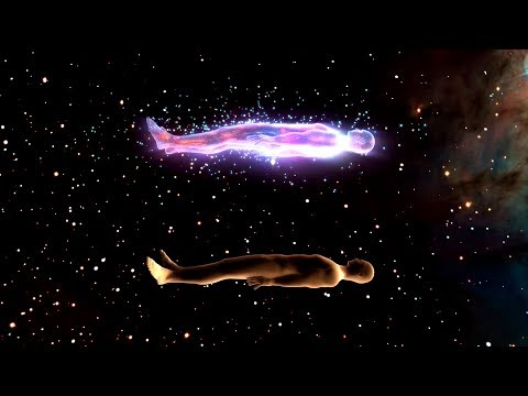 ASTRAL PROJECTION MUSIC ♡ OUT OF BODY EXPERIENCE 432 Hz Ultr