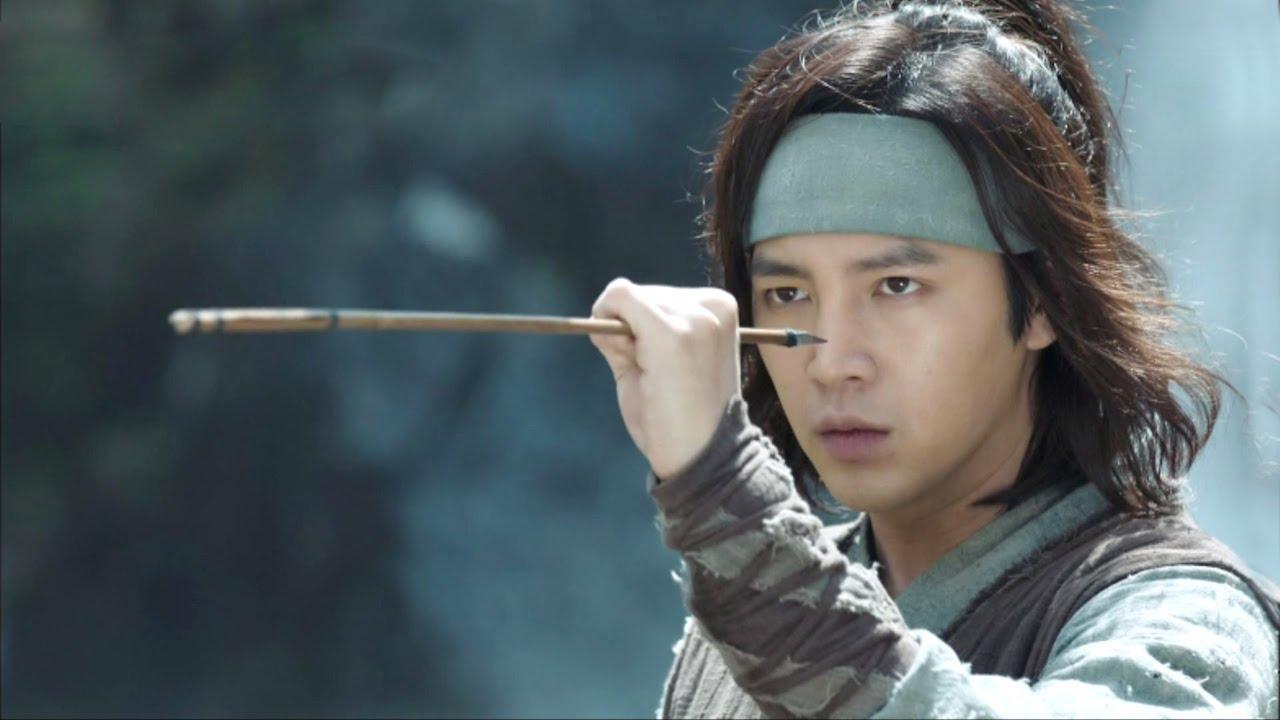 Download Jang Keun Suk, awaken from his harsh training 《The Royal Gambler》 대박 EP10