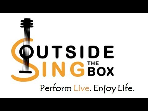 Sing Outside The Box - Live Singing Program - Premiere on 10th September 2016 (Saturday)