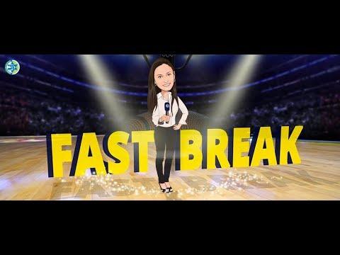 Fast Break 25