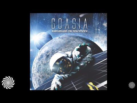 Goasia - Amphibians On Spacedock