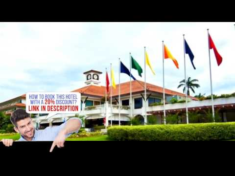 Orchid Country Club, Singapore, Singapore, HD Review