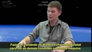 Entrevista Legendada Com Gary Mckinnon, O Hacker Que Expôs Segredos Da NASA 1
