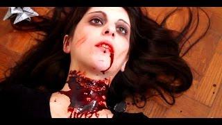 cortometraje terror i ana 2012 esquizofrenia