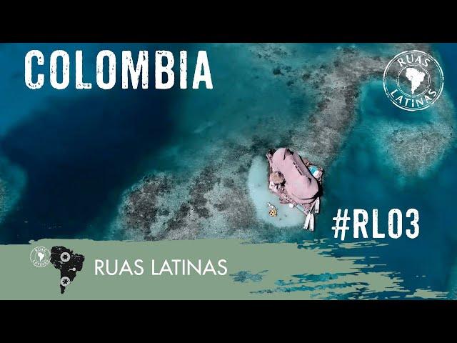Ruas Latinas - Episódio 3 #casaenelagua2