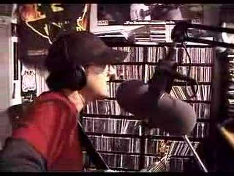 Jason Mraz *geek In The Pink* On Halloran's Radio Show In San Diego