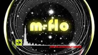 2001年の2ndアルバム「EXPO EXPO」収録。 http://m-flo.com.