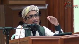 "Jangan Syadid ""Bodo""   Bab Ayat Mutasyabihat   Maulana Fakhrurrazi"