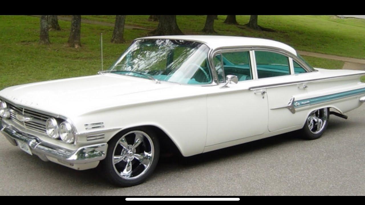 Kelebihan Kekurangan Impala 1960 Murah Berkualitas