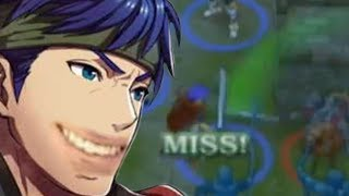 ZeRoRNG RETURNS (Fire Emblem: Path of Radiance)