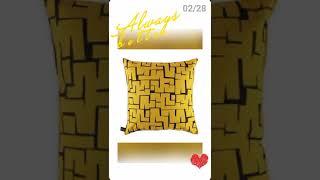 Download Katalog Sarung Bantal Sofa by Bantalcustom.com